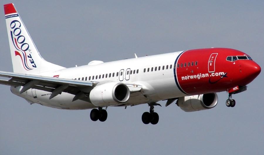 Norwegian zwolnił 7300 pracowników