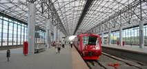 Koleje Rosyjskie wybudują połączenie z nowym terminalem na Szeremietiewie