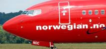 Norwegian Air z miliardem dolarów na przetrwanie