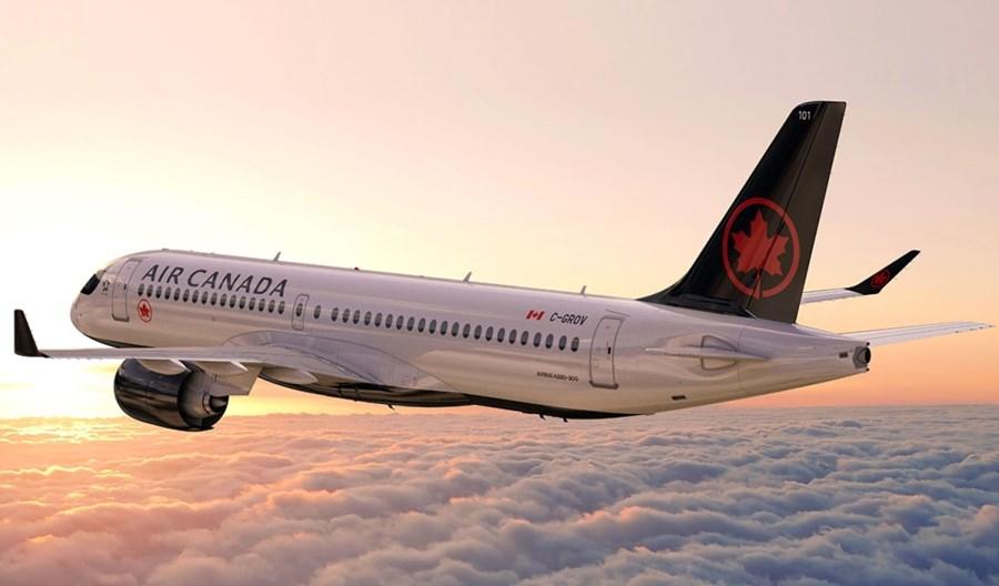 Air Canada stawia na mocne sojusze i selektywną odbudowę sieci