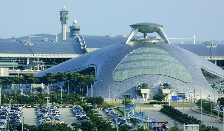 Port Lotniczy Seul-Inczon doradcą strategicznym CPK