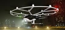 Prezes ULC: Coraz więcej dronów i podniebnych taksówek wymaga zapewnienia bezpieczeństwa