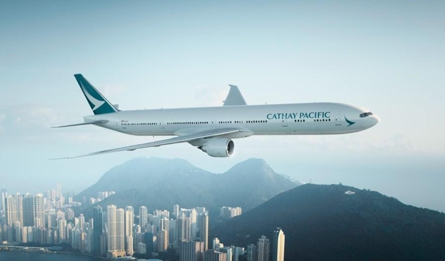 Trasa Hongkong – Tajwan najbardziej popularną na świecie