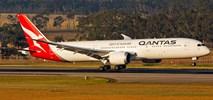 Qantas wykona loty testowe do projektu Sunrise