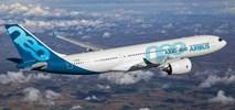 Airbus A330-800neo z certyfikatem typu