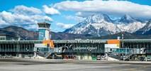 Pracownicy lotniska w Lublanie wydają ostrzeżenie o strajku