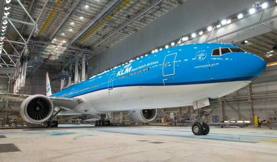KLM wznowi po trzech latach trasę do Kairu