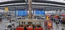 Niemcy: Mały przewoźnik lotniczy uruchomi połączenia kolejowe