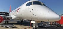 Mesa Airlines zamówi do 100 Mitsubishi SpaceJet M100