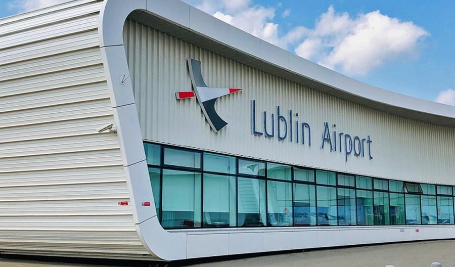 Nowa osoba w radzie nadzorczej lotniska w Lublinie. To szwagierka Jacka Sasina