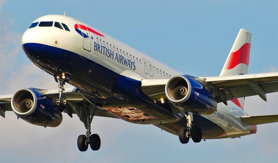 British Airways może zwolnić 12 tys. pracowników