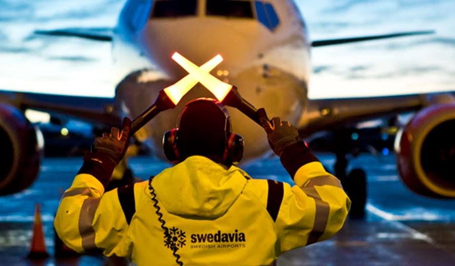 """Swedavia: Emisja """"zielonych obligacji"""" za ponad 100 mln dolarów"""
