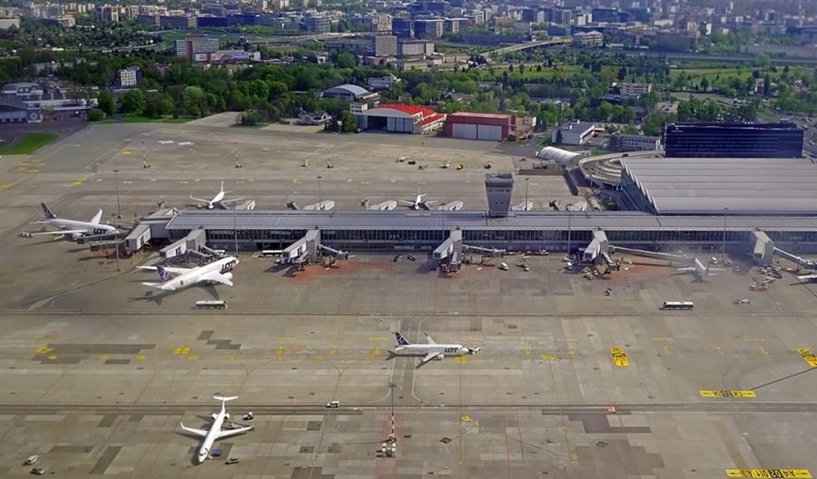 Kongres Rynku Lotniczego: Już w poniedziałek w Warszawie