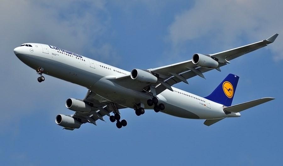 Lufthansa redukuje międzykontynentalne trasy. Najwięcej straci Nowy Jork