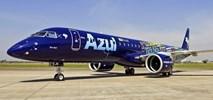 LOT pozyska 32 Embraery od Azul
