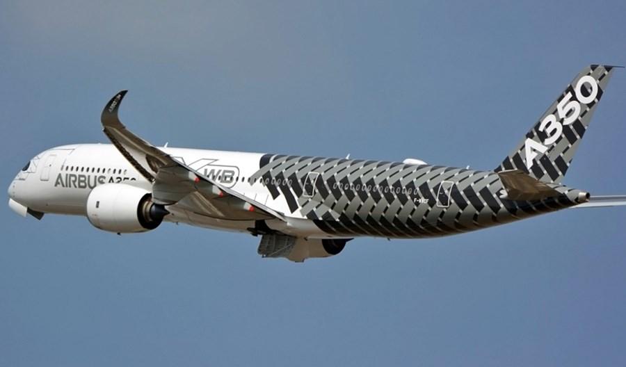 Brema: Fabryka Airbusa zwolniła 440 osób. Tempo produkcji spadło o 40 proc.