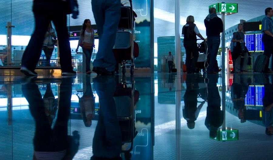 Opaliński: Lotnisko to wspólne środowisko pracy