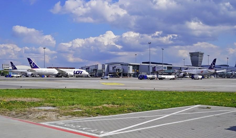 Polska: Wracają loty międzynarodowe. Wizz Air poleci 17 czerwca, LOT raczej później…