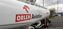 Orlen Aviation: Polskie paliwo lotnicze jednym z najlepszych na świecie