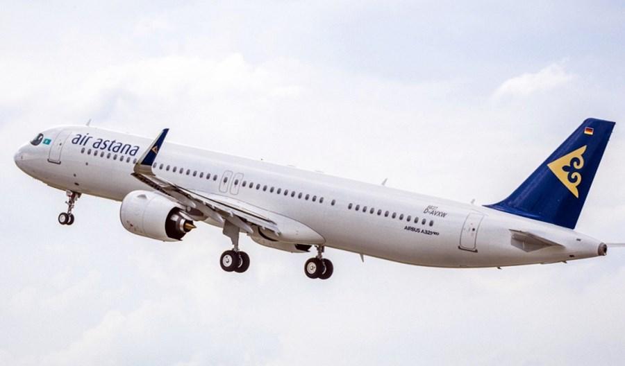 Air Astana uruchomi pod koniec lata rejsy do Londynu