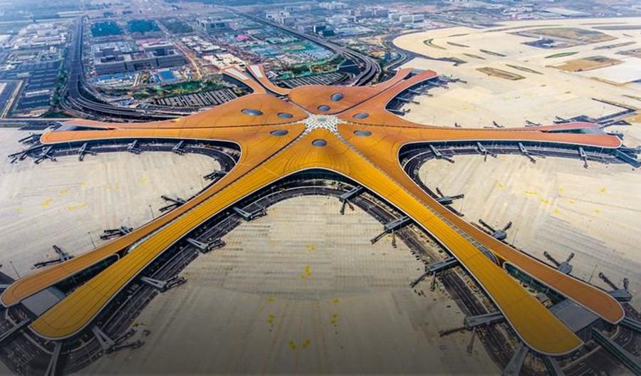 LOT: Pekin-Daxing dopiero od stycznia 2020. Przez problemy z Dreamlinerami