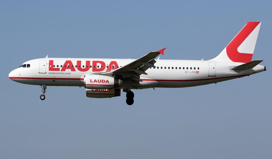 Ryanair zamknął bazę Laudamotion w Wiedniu i zwolnił 300 osób