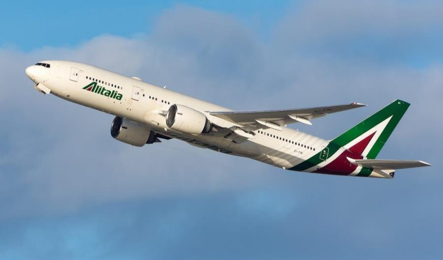 Alitalia uruchomi jesienią międzykontynentalne trasy. 22 loty dziennie z Rzymu do Mediolanu