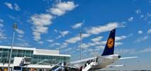 Lufthansa zawiesza loty z Łodzi. Lotnisko: Jesteśmy zaskoczeni
