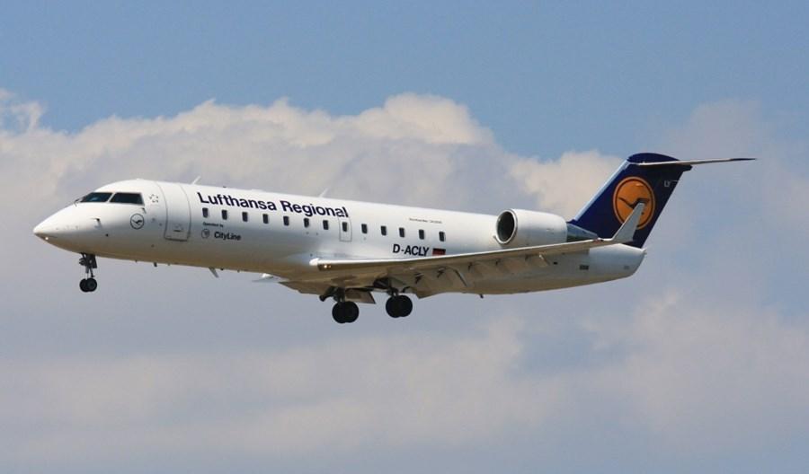 Koniec z darmowymi kanapkami. Lufthansa, Swiss i Austrian Airlines jak tanie linie
