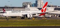 Nowa fala zachorowań torpeduje plany Qantas i Virgin Australia