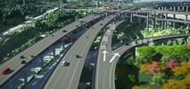 Shenzhen: Nowoczesne projektowanie drogi na lotnisko