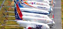 Boeing 737 MAX: Śmieci i odpady w zbiornikach na paliwo, czyli końca problemów nie widać