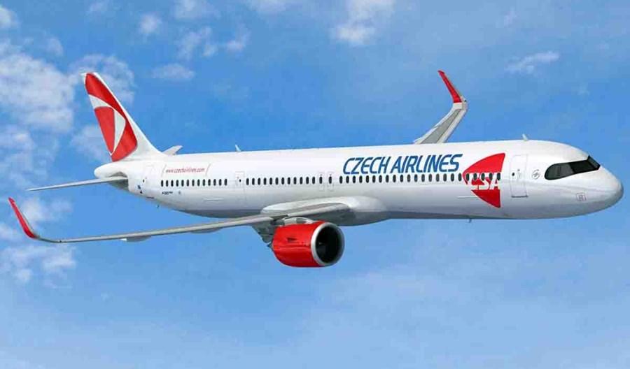 CSA są dłużne mld koron za odwołane loty. Reorganizacja ratunkiem przed upadłością