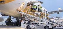LS Airport Services: Chcemy być gotowi na wyzwanie, jakim będzie CPK [Wideo]