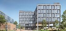 Hochtief Polska wybuduje pierwszy biurowiec Airport City Gdańsk