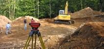 Roboty ziemne przed pozwoleniem na budowę? Styliński: dla CPK tak, dla dróg nie