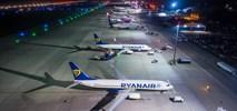 Ryanair otwiera bazę w Katowice Airport