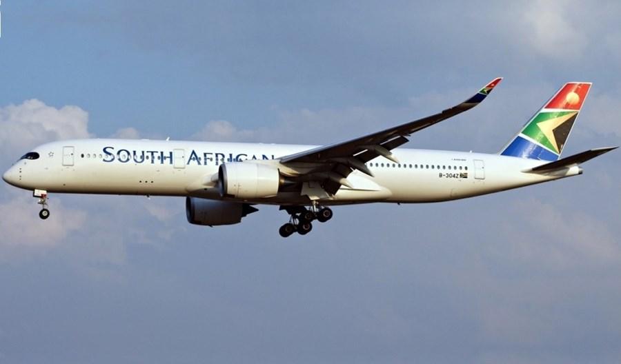 """""""Nowe"""" South African Airways mogą wystartować już w 2021 roku. RPA szuka inwestora"""