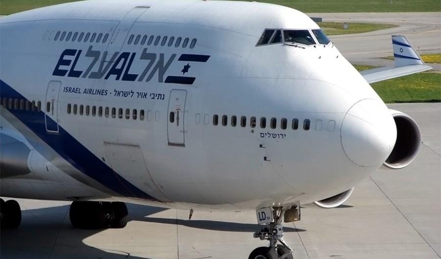 El Al przygotowuje się do zwolnienia tysiąca pracowników. Wszystko przez COVID-19