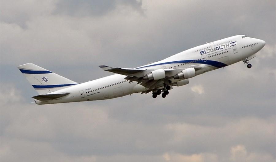 El Al wstrzymał loty do końca lipca. Wyjątkiem trzy miasta USA oraz Paryż i Londyn