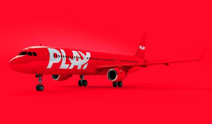 Islandzki PLAY czeka na trzy A321neo i ruszy z lotami 24 czerwca