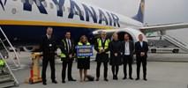 Ryanair : Nowe połączenie Olsztyn Mazury – Kolonia