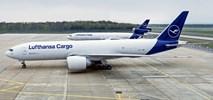 Lufthansa Cargo przyspiesza odejście MD-11F zamówieniem kolejnych B777F