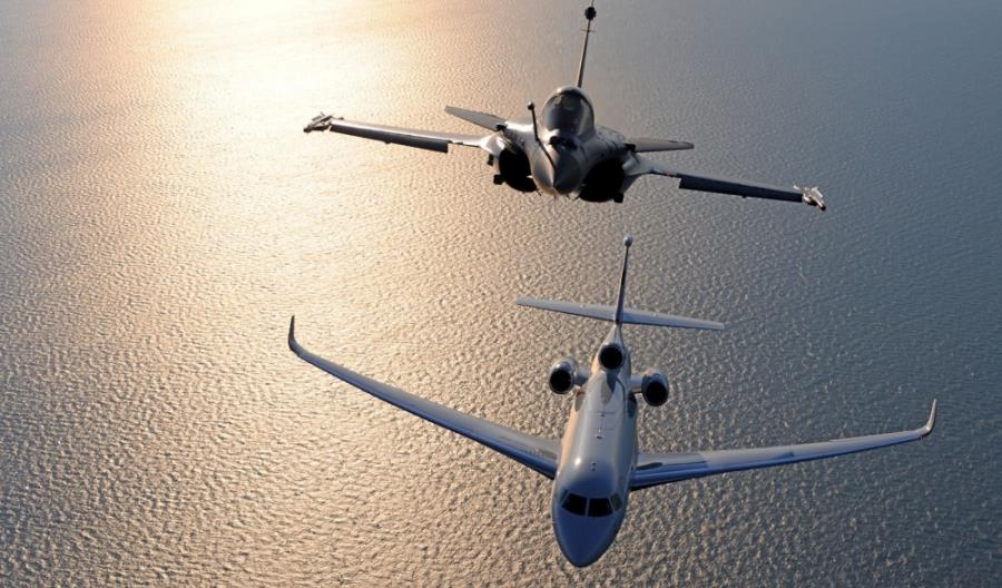 Nowoczesne zarządzanie łańcuchem dostaw w lotnictwie
