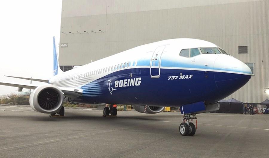 Boeing stracił w lipcu 43 zamówienia i dostarczył tylko cztery samoloty