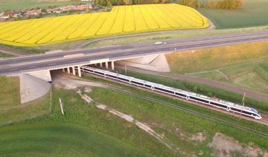 CPK będzie potrzebować kolejowego poligonu