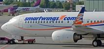 flydubai wynajmuje samoloty od Smartwings