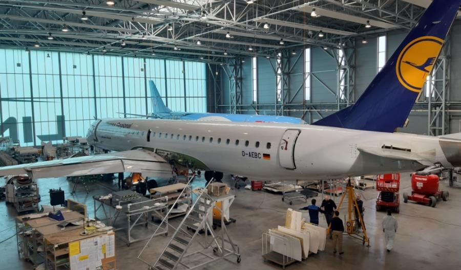 Avia Prime apeluje o wsparcie branży lotniczej