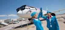Lufthansa stworzy nową niskokosztową, dalekodystansową markę. Do trzech razy sztuka?