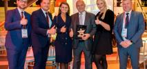 """Handlingowy Oscar"" dla LS Airport Services na Pride of Ground Handling Awards"